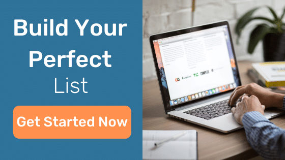 Build Your Perfect Business Email List