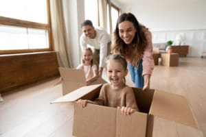 Apartment Renters Mailing List