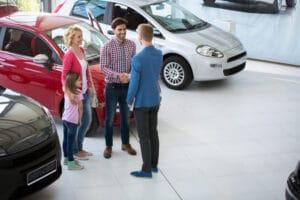 Automotive Mailing Lists
