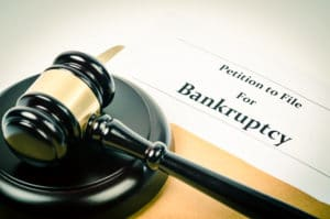Bankruptcy mailing list and email list