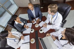 Hospital Administrators Mailing List and Email List